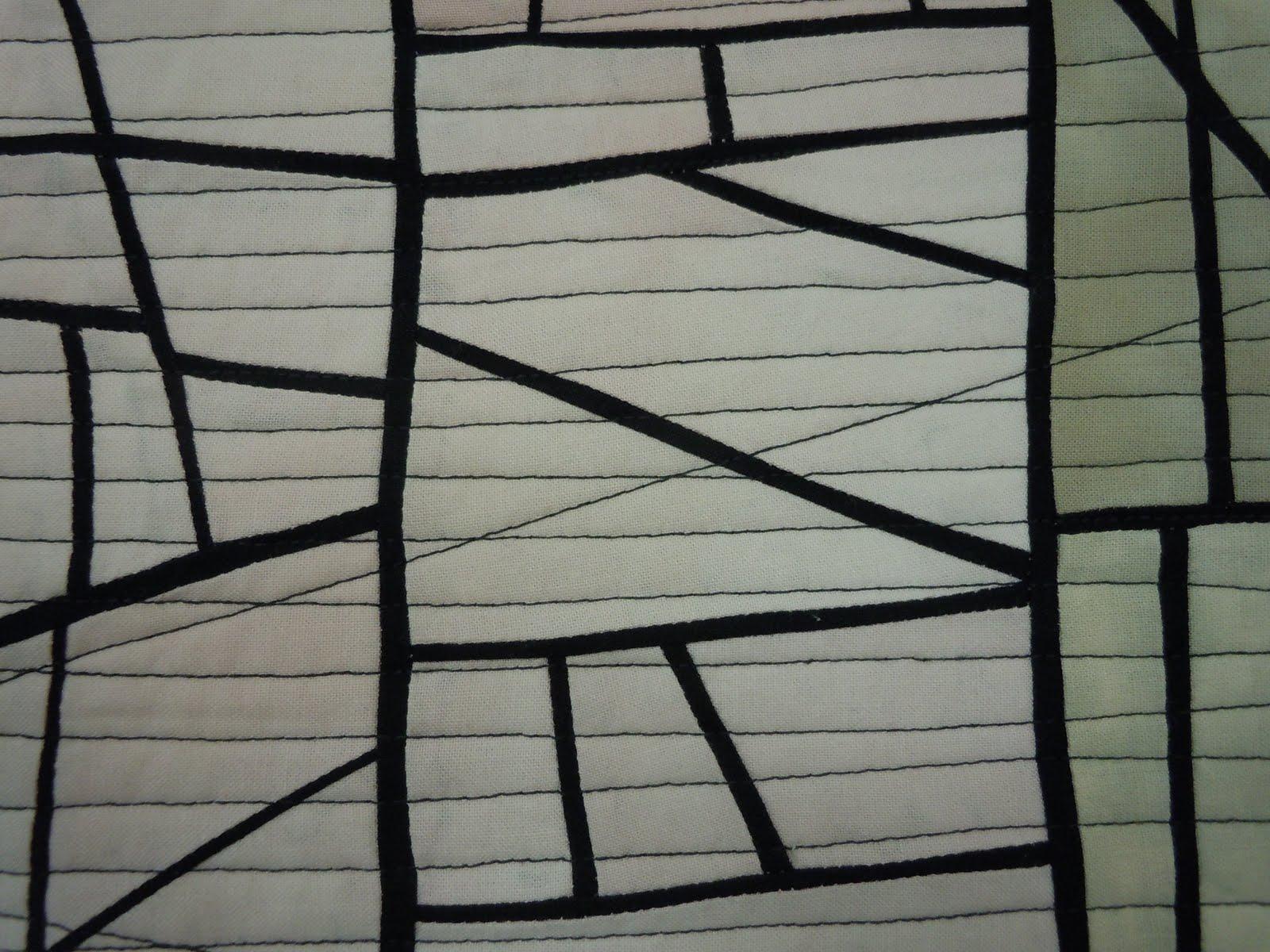 Diagonal Line Design : Diagonal lines in interior design