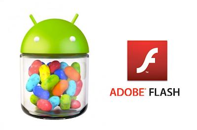 """Los contenidos Flash siguen estando muy presentes en la web, se esta sustituyendo poco a poco por HTML5 pero aun así, necesitamos el programa. Este mismo dejo de dar soporte para Android, pero gracias a XDA Developers podemos instalarlo. El procedimiento es sumamente sencillo, simplemente es descargar un archivo. Es compatible con Android Jelly Bean y Ice Cream Sandwich. Adobe Flash para Android Jelly Bean Versión 11.1.115.54 (09/04/2013) Descarga el archivo y copiarlo a tu microSD Habilitar los """"origenes desconocidos"""", si no lo habías echo ya antes Instalar Inicie el navegador Ir a la configuración y activar el plugin (siempre"""