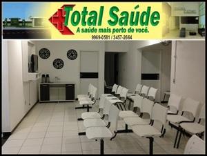 CLÍNICA TOTAL SAÚDE