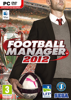 Download Football Managaer 2012 Full Version Terbaru