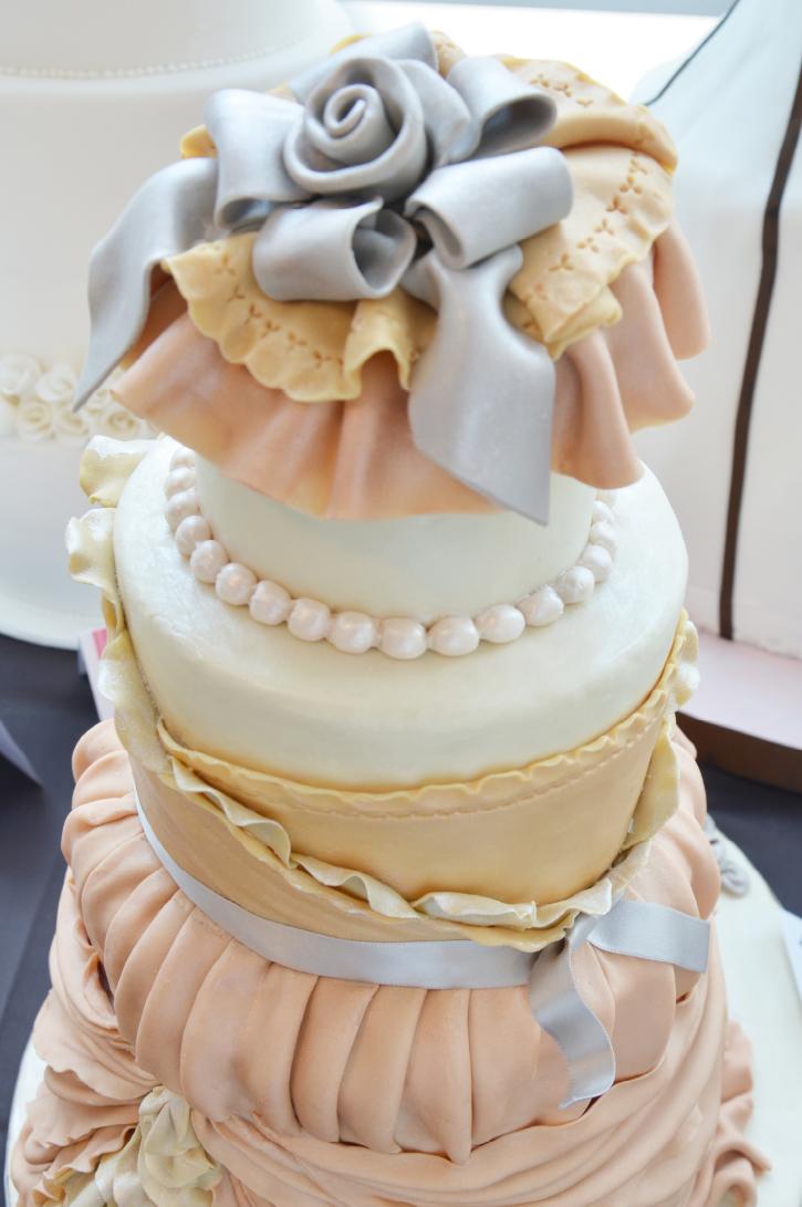 Cake Design Italia Facebook : ILNIBBIOBRUNO weddings events: Cake Design Italian ...
