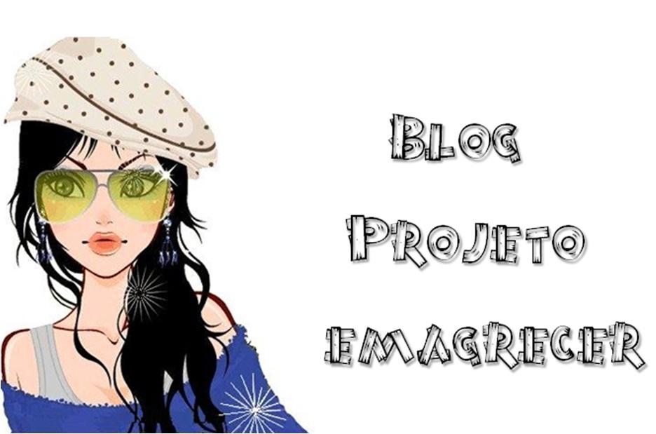 Blog Projeto Emagrecer