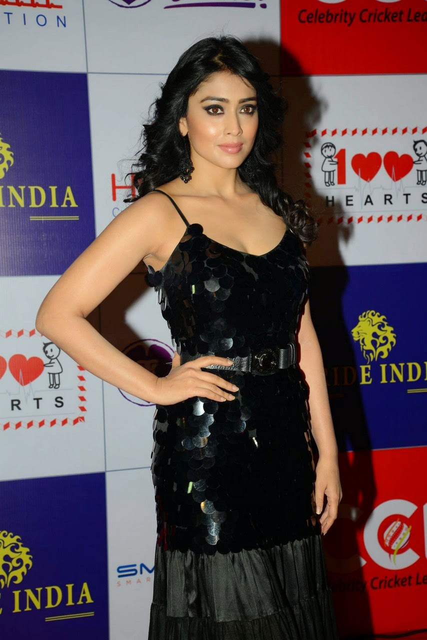 Telugu actress SHRIYA SARAN pics