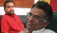 Lawful leeway for Wimal over PM's intercession