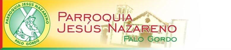 Parroquia Jesús Nazareno