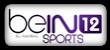 قناة bein sport 12 بث مباشر مشاهدة قناة bein sport 12 قناة بي ان سبورت 12 الجزيرة الرياضية بلس +12