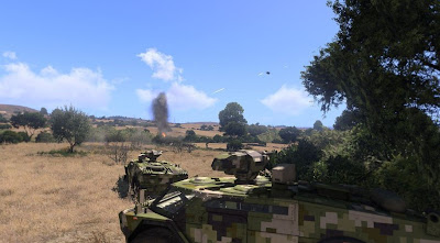 Arma 3: Digital Deluxe Edition Screenshots 1