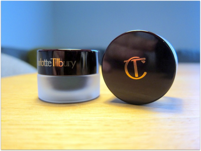 Charlotte Tilbury Eyes to Mesmerise Cream Shadow Pots Review