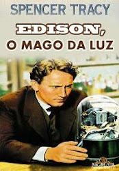 Baixe imagem de Edison, O Mago da Luz (Dublado) sem Torrent