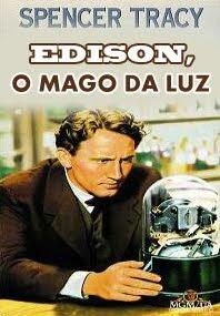 Baixar Edison, O Mago da Luz Download Grátis