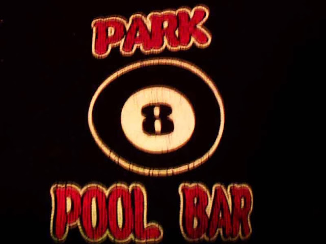 t-shirt of woman at pool bar