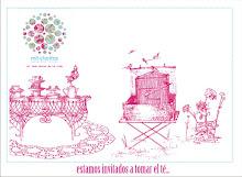 mil claritas pastelería + diseño...nuestra debilidad!!!
