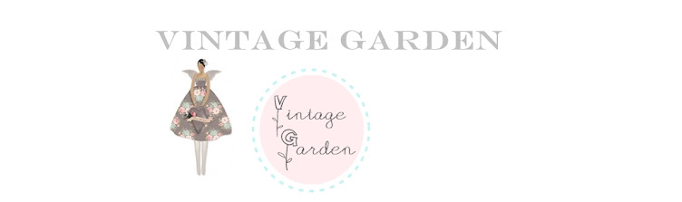 Vintage Garden