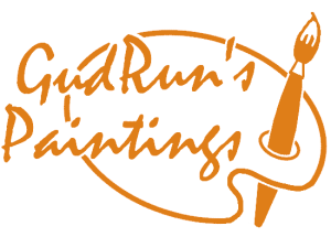 Gudrun's Paintings