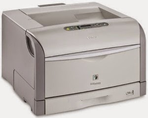 Canon LBP5970 Printer Driver Download