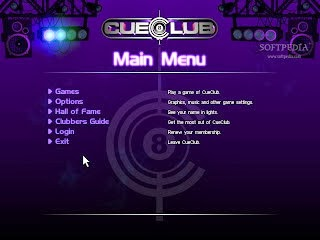 Download Cue Club Game For PC Free Full Version