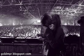 sven vath wife nina peter