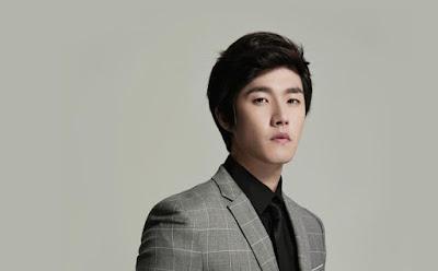 Kim Ho Chang Dr. Ian