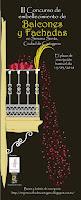 III Concurso de embellecimiento de balcones y fachadas Semana Santa Ciudad de Cartagena