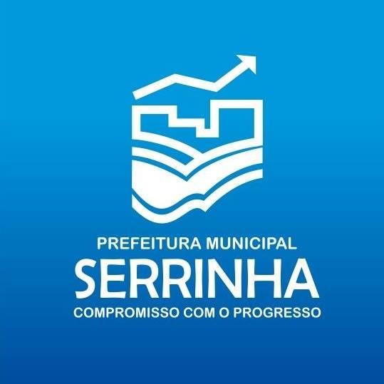 PREFEITURA DE SERRINHA