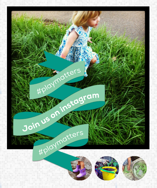 #playmatters Instagram community