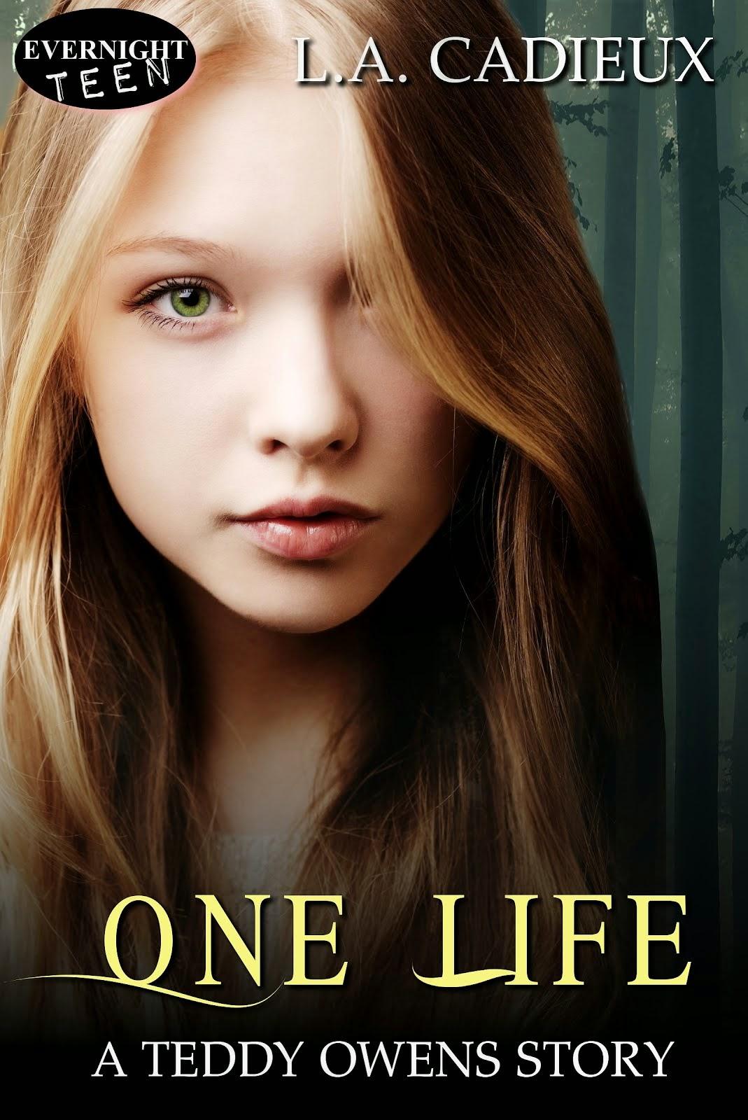 ONE LIFE: A TEDDY OWENS STORY