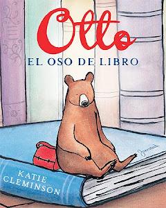 Otto, el oso de libro