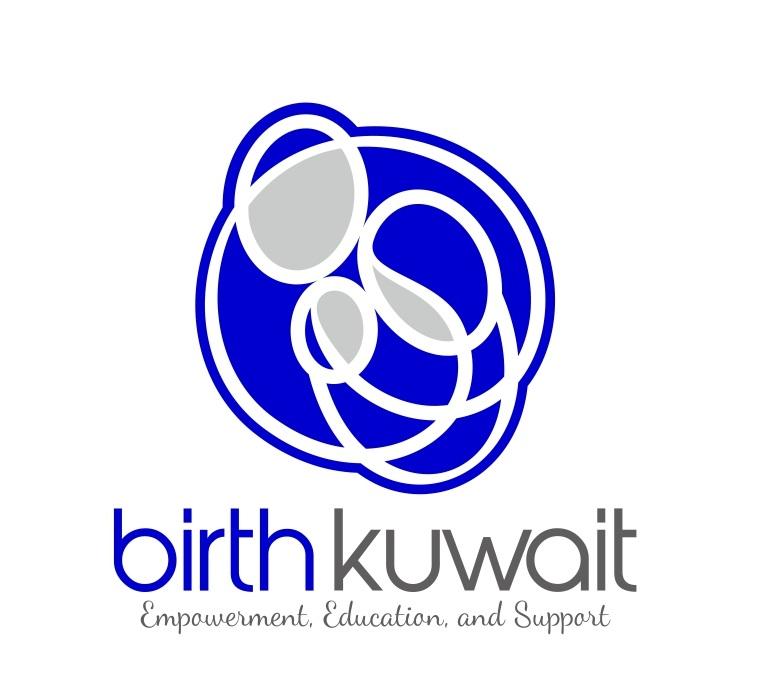 BirthKuwait's NEW logo