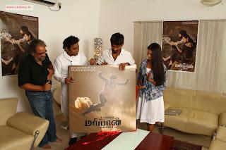 Mariyaan-Movie-Audio-Launch-Stills