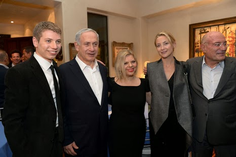 Putra Netanyahu: Semua Muslim Tinggalkan 'Israel'