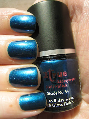 2True-Shade-54-blue-nail-polish
