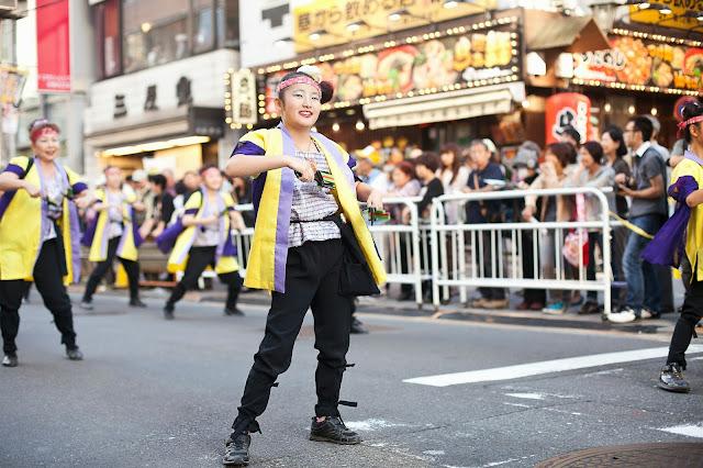 Tokyo Yosakoi 6