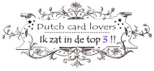 Dutch Card Challenges