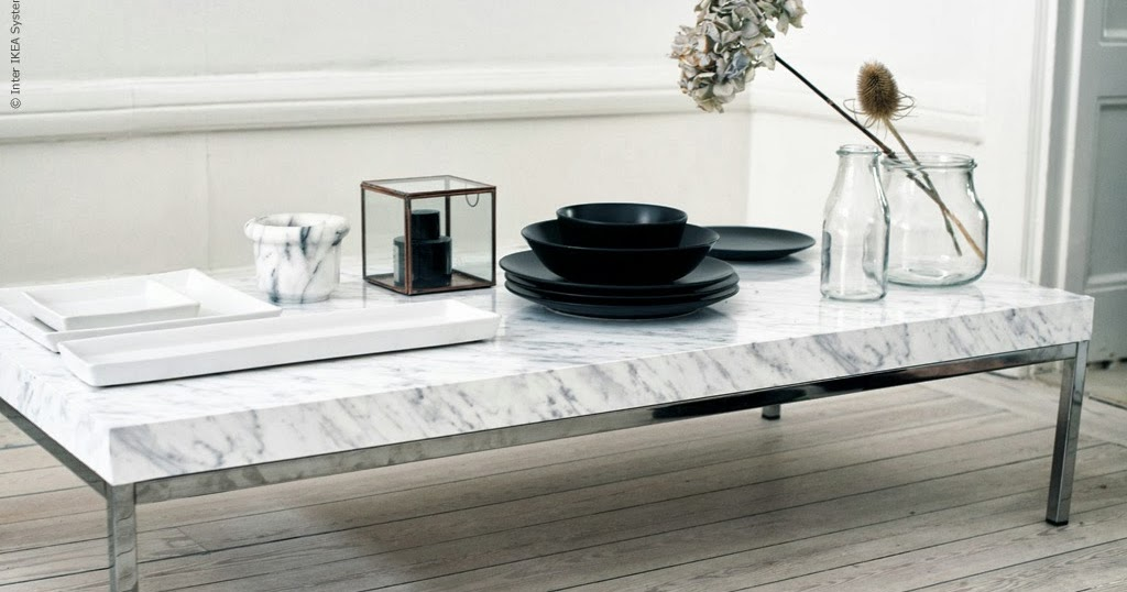 DECO CHAMBRE INTERIEUR DIY marble coffee table
