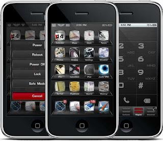 10 Tema Winterboard Terbaik untuk Apple iPhone