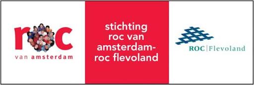 ROCvA en ROC-F op weg naar Papendal