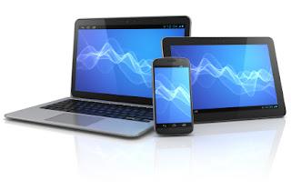 Descargar información para el Estudio Personal para Computadora Portatil (Laptop), Tableta (Tablet PC) y Teléfono Inteligente (Smartphone)