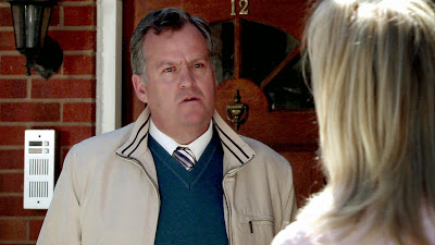 coronation street brian dating Jim mcdonald will return to coronation street in a 'explosive' new storyline their new dating feature might just catch fire: the simpsons 'apu' scandal.