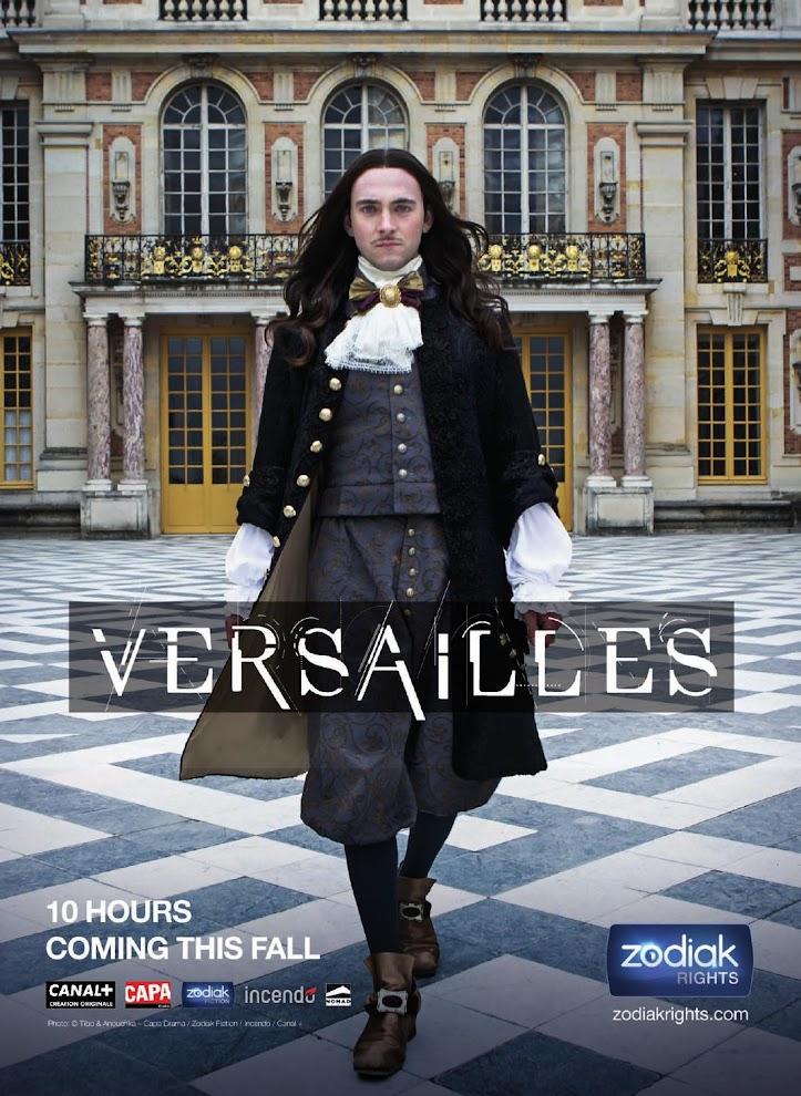 Versailles 1x04