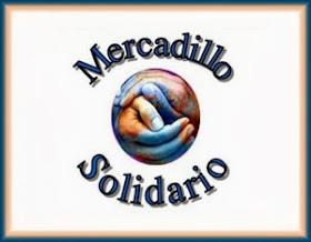 ¿Quieres dar a conocer la celebración de algún mercadillo solidario en Madrid?