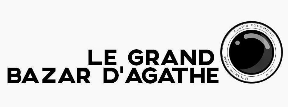 Le Grand Bazar d'Agathe