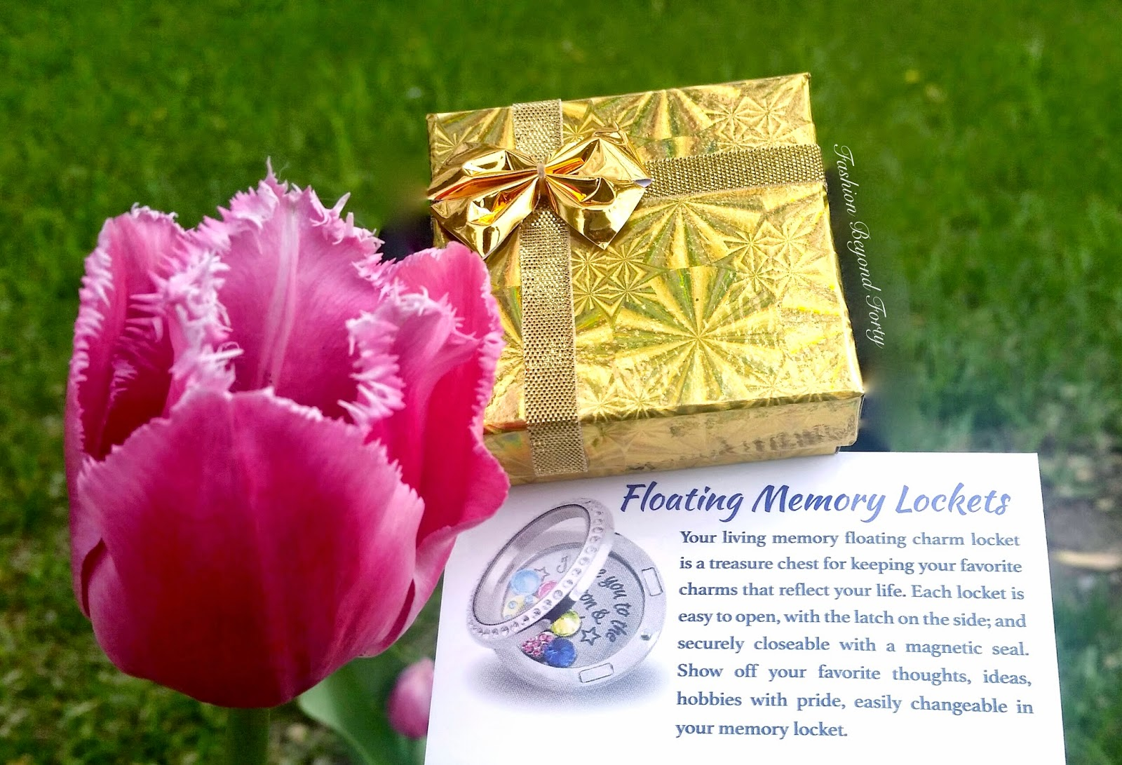 Mother's Day is Dazzling with Floating Charms Locket Necklaces From A Touch of DazzleMother's Day is Dazzling with Floating Charms Locket Necklaces From A Touch of Dazzle