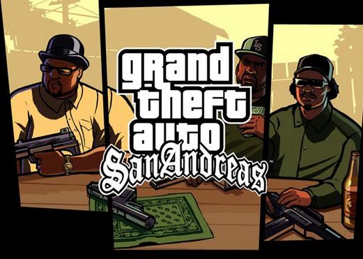 Kode rahasia game GTA terbaru