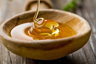 Top 10 Healthy Benefits of Honey.