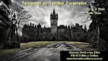 Fantasmas en Castillos