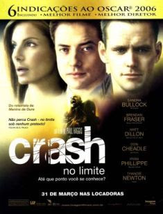 Crash – No Limite – Dublado
