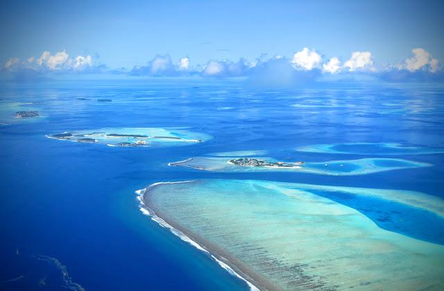 Paradis eller paradis? - Maldiverna vs Seychellerna
