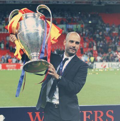 Barça campeón de Europa 2011