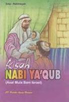 Kisah NABI YA'KUB AS