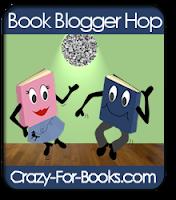 Friday Follow (10) & Book Blogger Hop (8)
